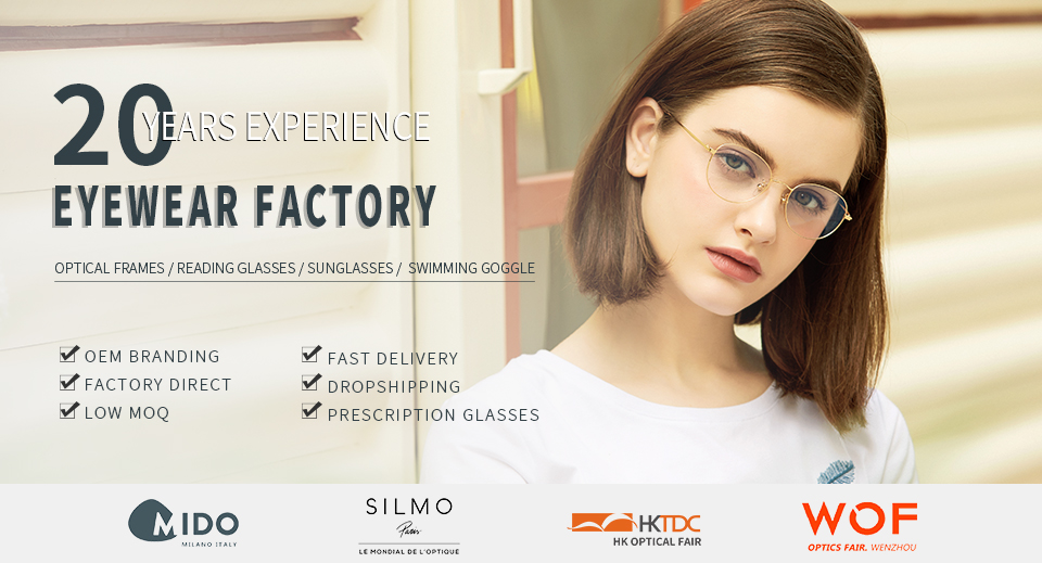 Bemore Optics- professional eyewear supplier