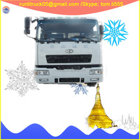 China refrigeration unit for truck and trailer manufacture direct sale for CAMC HN1160C18C8M4J 4*2 12ton refrigerated van