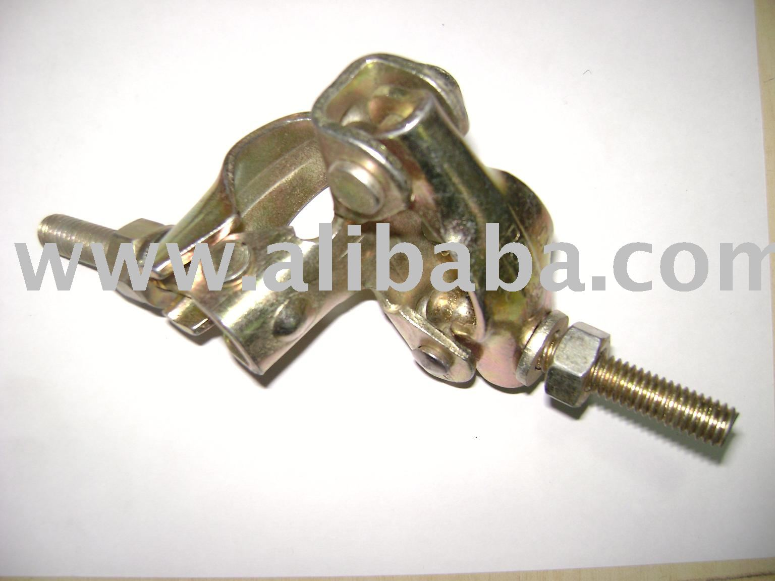 SHEET COUPLER FIXED or Clamp