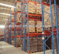 Dachang Manufacturer warehouse storage rack heavy duty racking system