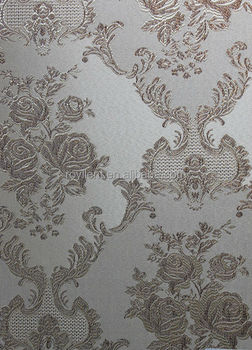 Luxurious home decorative wallpaper