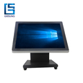 CE/RoHs Certificate 15 Inch Pos Terminal Touchscreen Point of Sale System for KFC