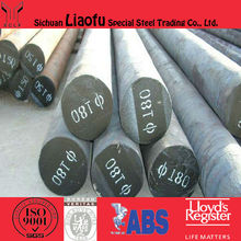 105WCR6 Tool Steel Rod Manufacture And Factory