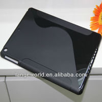 2013 100 % new style mobile phone protection shell for ipad 5