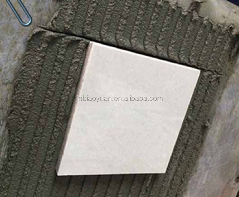 Fast Setting Flexible Quartz Tile Adhesive Grey