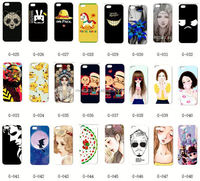 2016 Hot Sell Hot Quality Specialized Humanized Design Customized Logo Printed Wallet Leather Case For Iphone 6