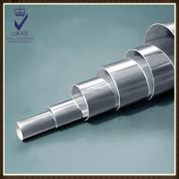 ASTM A671 408 304L Stainless Steel Drainage Pipe Manufacture