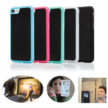 Factory Price Nano Anti Gravity Case, Top Selling Plastic Hard Phone Case