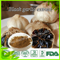 Black garlic extract/allicin/allicin powder