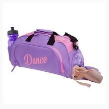 Lightweight Custom Womens Dance Sport Duffel Gym Bag Waterproof travel duffel bag