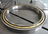 High precision Low noise thin ball bearing 618/670