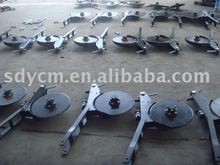 no-tillage seed drill spare parts