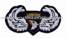 Airboren Military Emblem/Badge Epaulettes For Army
