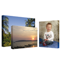 BT-Bruce 0112 Canvas Boards Wholesale 60x90cm Stretched Canvas with Custom Label