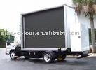 LED truck display Mobile LED dispaly trailer LED display screen