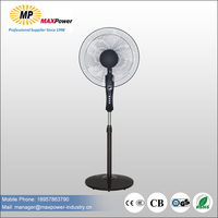16inch stand fan high quality with CE/CB/ROHS approval from china supplier