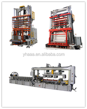 Coil expander machine for evaporator&condenser