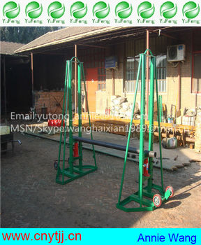 5- 10 Ton Hydraulic Adjustable Cable Stand