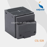 2015 Saip/Saipwell High Quality Small Compact Semiconductor PTC Fan heater CSL 028 150W,250W,400W