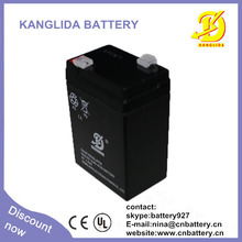 6v 4ah rechargeable lead acid battery,6v 4ah rechargeable batteries