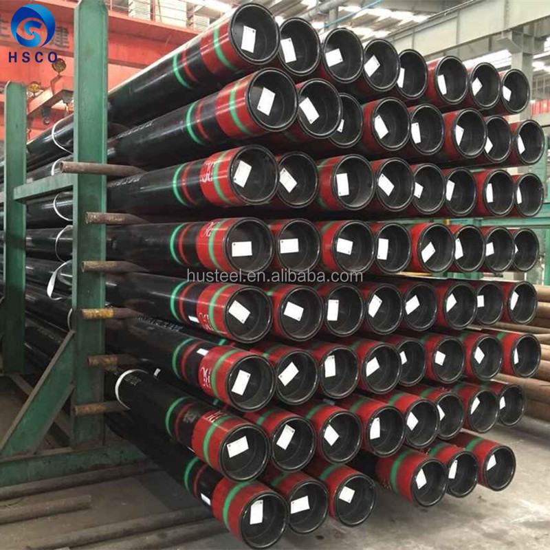 API 5CT oilfield pup joint for tubing and casing tube Oil And Gas Pipe Tube Made In China