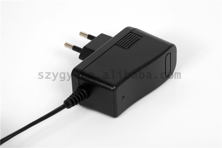5V2A power adaptor with UL CE certification