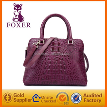 genuine crocodile skin bag genuine crocodile leather handbag lady