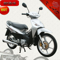 Chinese cub super power motorcycle 125cc (SS125-16)