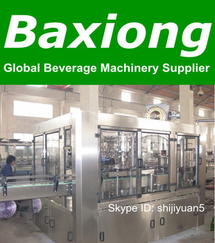 Economic complete full automatic bottling machine price (Hot sale)