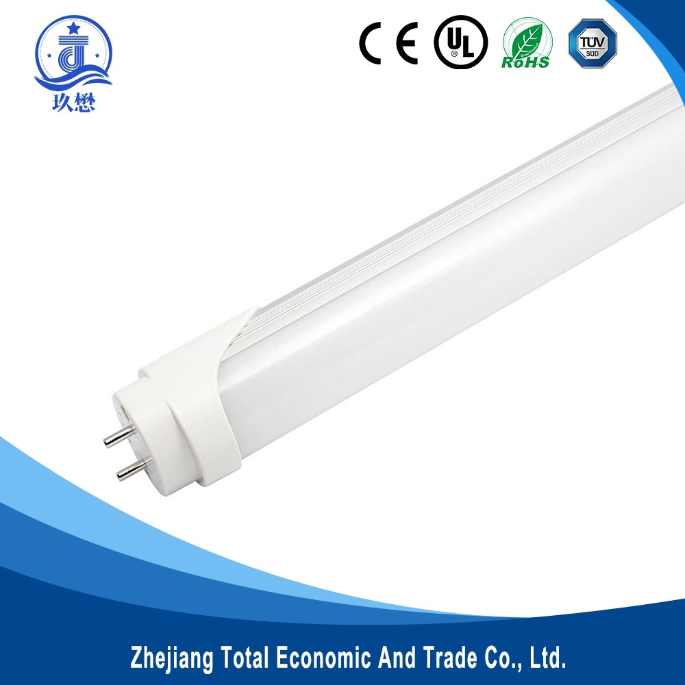 China supplier S18-20w t8 led tube lights hot sales with the best quality