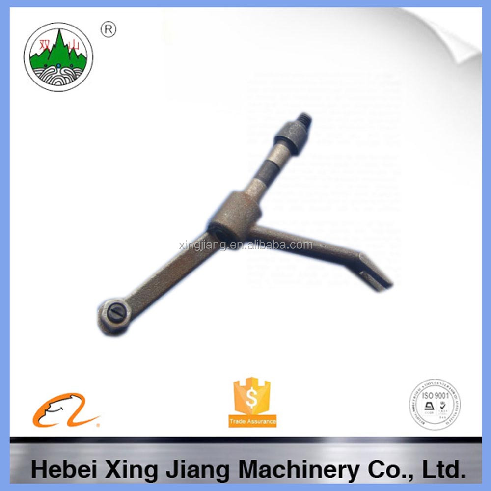 China Wholesale Tractor Diesel Engine Parts speed shift fork