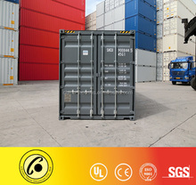 Buy cheap 40' high cube sea containers for sale in China