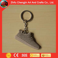 Hot selling yeezy 350 keychain
