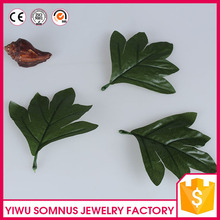 Factory Price Wholesale Names Of Artificial Plastic Tree Leaves