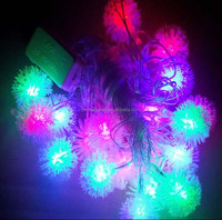 5M 20led new type led christmas light