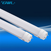 Factory price best quality 9w 18w 22w 40w high lumen tub e8 led light tube