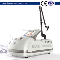 Portable fractional co2 laser vaginal tighten/ rf tube co2 all skin type scar removal /fractional co2 stretch mark machine
