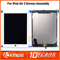 top quality for ipad air 2 display lcd screen assembly wholesale oem factory alibaba