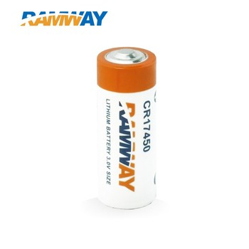 Ramway Lithium Primary Battery CR17450