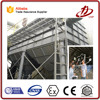 Industrial bag dust chamber cement baghouse filter