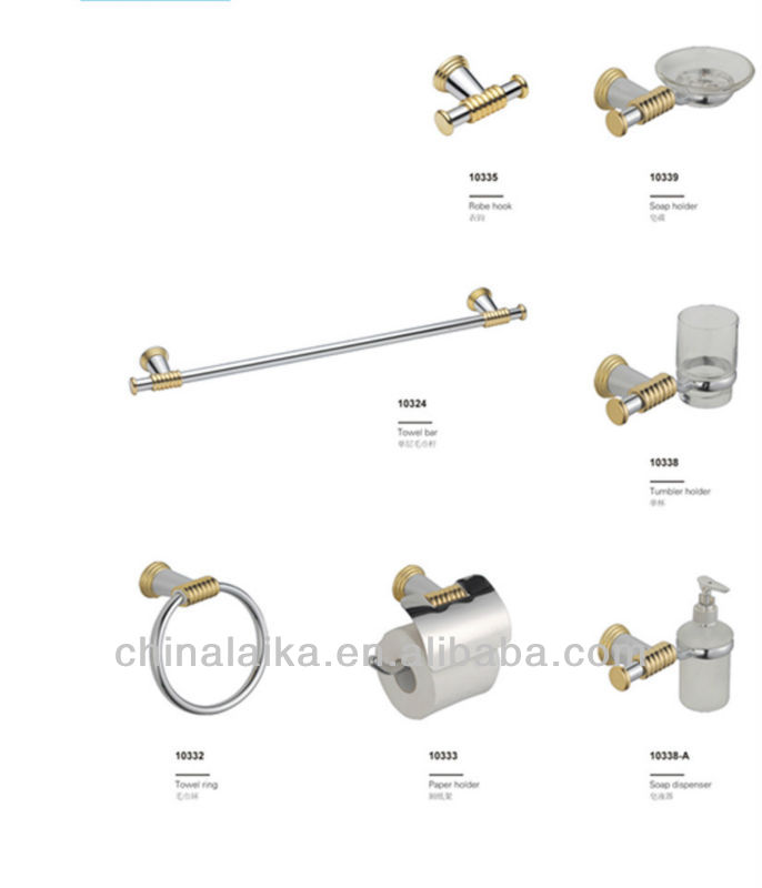 2012 hot sale europe style bathroom accessory