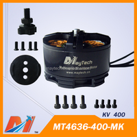 Maytech motor 4636 400KV brushless rc brushless engine for Multicopter