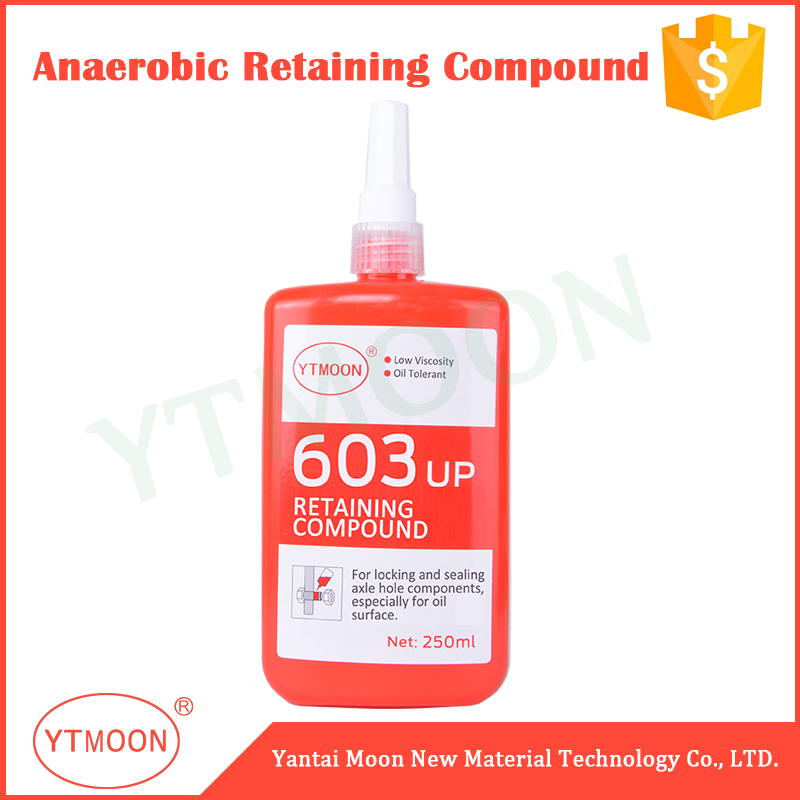 YTMOON anaerobic retaining compound 603