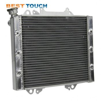 VT CALAIS 3.8L SUPERCHARGED ECOTEC V6 AT/MT 1997-2000 motor car radiator sales for HOLDEN