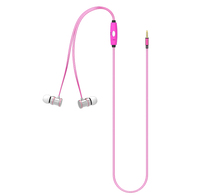 2017 Kimmar New Products Wired EL Glowing Earphone With Flashing Cable Attractive Earbuds Perfecto For The Young