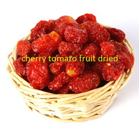 Cheap Dried Fruit Dried Cherry Tomato Wholesale,chinese cherry tomato