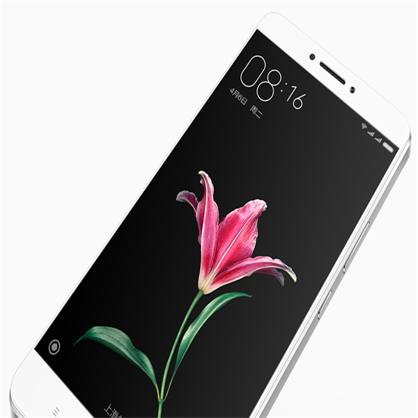 Cheapest Original Xiaomi Mi Max 1920x1080P Snapdragon650 Hexa Core MIUI8 3gb Ram 32gb Rom 6.44Inch Metal Body Mobile Phone