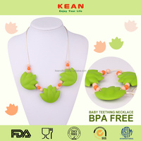 Fashion Accessories Necklace Simple Design Silicone