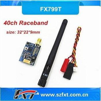 Mini 600mW 40CH 5.8GHz racer band transmitter for FPV racing , compatible TBS Gemini, QAV250