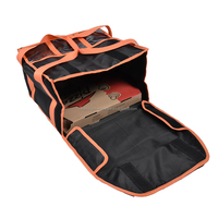 16-18 inch Insulated Pizza Delivery Bag